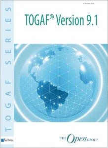 TOGAF91Manual